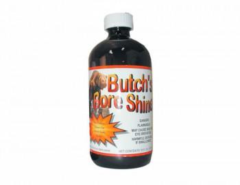 Сольвент чистящий Butch`s Bore Shine 475мл - купить (заказать), узнать цену - Охотничий супермаркет Стрелец г. Екатеринбург