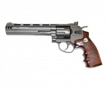 Револьвер пневматический BORNER Sport 704, кал. 4,5 мм - купить (заказать), узнать цену - Охотничий супермаркет Стрелец г. Екатеринбург