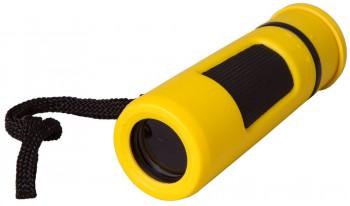 Монокуляр Bresser Topas 10x25 Yellow - купить (заказать), узнать цену - Охотничий супермаркет Стрелец г. Екатеринбург
