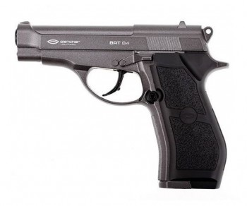 Пистолет пневматический Gletcher BRT 84 - купить (заказать), узнать цену - Охотничий супермаркет Стрелец г. Екатеринбург