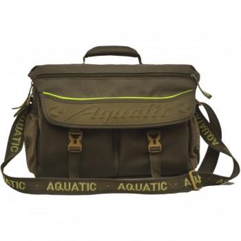 Сумка рыболовная Aquatic С-01 - купить (заказать), узнать цену - Охотничий супермаркет Стрелец г. Екатеринбург
