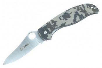 Нож складной Ganzo G734-CA туристический - купить (заказать), узнать цену - Охотничий супермаркет Стрелец г. Екатеринбург