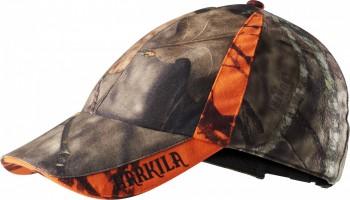 Кепка Harkila Moose Hunter MossyOak OrangeBlaze - купить (заказать), узнать цену - Охотничий супермаркет Стрелец г. Екатеринбург