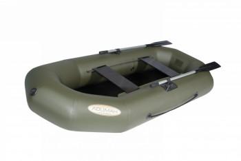 Лодка Лоцман С-260 ЖС П (слань+транец) - купить (заказать), узнать цену - Охотничий супермаркет Стрелец г. Екатеринбург