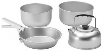 Набор посуды Easy Camp Adventure Cook Set M (580038) - купить (заказать), узнать цену - Охотничий супермаркет Стрелец г. Екатеринбург