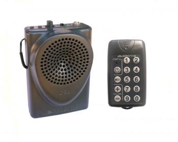 Манок электронный Beretti С-36Т - купить (заказать), узнать цену - Охотничий супермаркет Стрелец г. Екатеринбург