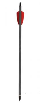 """Стрела карбоновая 15"""" для арбалета Ek Cobra System R9 - купить (заказать), узнать цену - Охотничий супермаркет Стрелец г. Екатеринбург"""