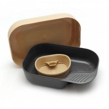 Портативный набор посуды CAMP-A-BOX® BASIC DESERT, W30265 - купить (заказать), узнать цену - Охотничий супермаркет Стрелец г. Екатеринбург
