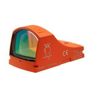 Прицел Docter Sight C 3,5 Edition, orange - купить (заказать), узнать цену - Охотничий супермаркет Стрелец г. Екатеринбург