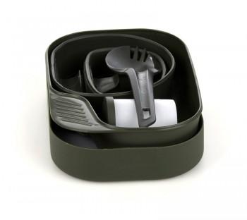 Портативный набор посуды CAMP-A-BOX® COMPLETE OLIVE, W10264 - купить (заказать), узнать цену - Охотничий супермаркет Стрелец г. Екатеринбург