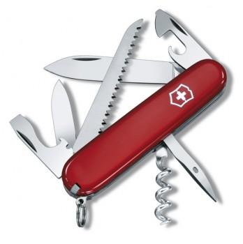 Нож Victorinox Camper 1.3613 - купить (заказать), узнать цену - Охотничий супермаркет Стрелец г. Екатеринбург