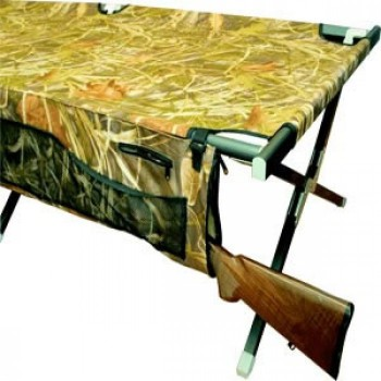Кровать раскладная Camping World Forest Dream Big FH-B-002 - купить (заказать), узнать цену - Охотничий супермаркет Стрелец г. Екатеринбург