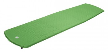 Коврик Trek Planet Camp Lite 25 самонадувающийся зеленый - купить (заказать), узнать цену - Охотничий супермаркет Стрелец г. Екатеринбург