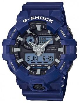 Часы CASIO GA-700-2A - купить (заказать), узнать цену - Охотничий супермаркет Стрелец г. Екатеринбург