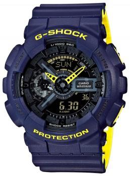 Часы CASIO GA-110LN-2A - купить (заказать), узнать цену - Охотничий супермаркет Стрелец г. Екатеринбург