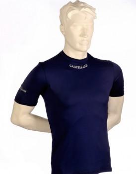 Футболка Castellani dark blue - купить (заказать), узнать цену - Охотничий супермаркет Стрелец г. Екатеринбург