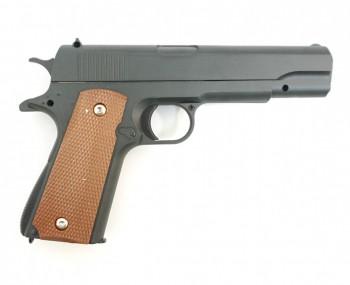 Пистолет софтэйр GALAXY G.13 пружинный, к.6мм - купить (заказать), узнать цену - Охотничий супермаркет Стрелец г. Екатеринбург