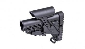 Приклад CAA телескопический Com/Mil-стандарт  CBSCP/01 - купить (заказать), узнать цену - Охотничий супермаркет Стрелец г. Екатеринбург