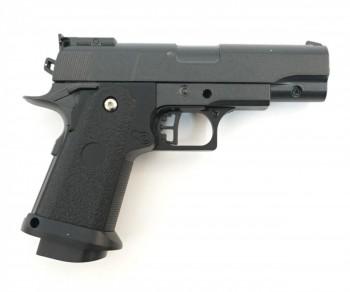 Пистолет софтэйр GALAXY G.10 пружинный, к.6мм - купить (заказать), узнать цену - Охотничий супермаркет Стрелец г. Екатеринбург