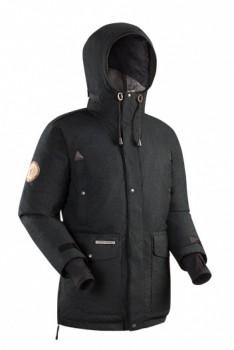 Куртка пуховая Bask Putorana Soft (Черный) - купить (заказать), узнать цену - Охотничий супермаркет Стрелец г. Екатеринбург
