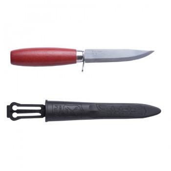 Нож Morakniv Classic 612, углеродистая сталь, рукоять из березы, цвет красный - купить (заказать), узнать цену - Охотничий супермаркет Стрелец г. Екатеринбург