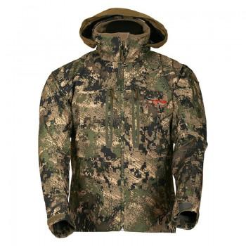 Куртка Sitka Cloudburst Ground Forest - купить (заказать), узнать цену - Охотничий супермаркет Стрелец г. Екатеринбург