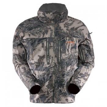 Куртка Sitka Cloudburst Jacket Optifade Open Country - купить (заказать), узнать цену - Охотничий супермаркет Стрелец г. Екатеринбург