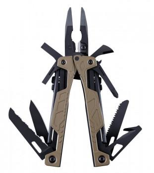 Инструмент Leatherman OHT-Coyote Tan чехол черный L - купить (заказать), узнать цену - Охотничий супермаркет Стрелец г. Екатеринбург