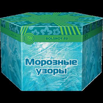 Салют Морозные узоры 2/1 - купить (заказать), узнать цену - Охотничий супермаркет Стрелец г. Екатеринбург