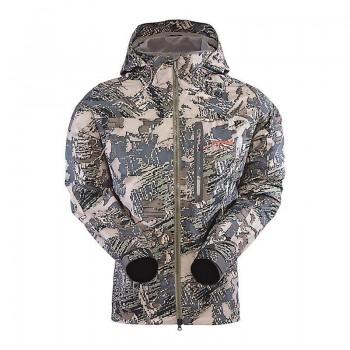 Куртка Sitka Coldfront Jacket New Optifade Open Country - купить (заказать), узнать цену - Охотничий супермаркет Стрелец г. Екатеринбург