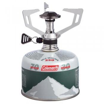 Горелка газовая Coleman F1 Spirit (мощность 3100 Вт,работает на картриджах) - купить (заказать), узнать цену - Охотничий супермаркет Стрелец г. Екатеринбург