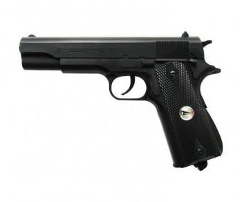 Пистолет пневматический BORNER CLT125, кал. 4,5 мм - купить (заказать), узнать цену - Охотничий супермаркет Стрелец г. Екатеринбург
