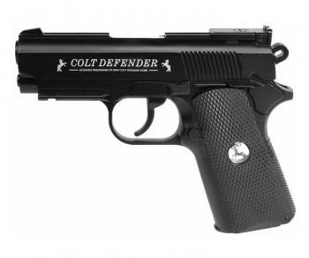 Пистолет пневматический Colt Defender - купить (заказать), узнать цену - Охотничий супермаркет Стрелец г. Екатеринбург