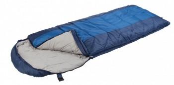 Спальник Trek Planet Aspen Comfort Long синий 70367-L - купить (заказать), узнать цену - Охотничий супермаркет Стрелец г. Екатеринбург