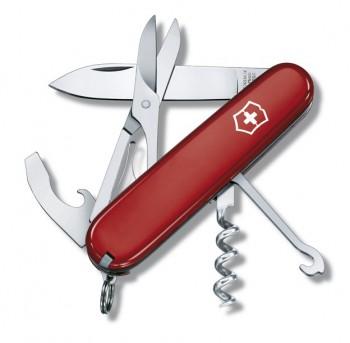 Нож Victorinox Compact 1.3405 - купить (заказать), узнать цену - Охотничий супермаркет Стрелец г. Екатеринбург