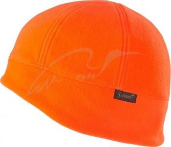 Шапка Seeland Conley Fleece Fluorescent Orange - купить (заказать), узнать цену - Охотничий супермаркет Стрелец г. Екатеринбург