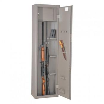 Шкаф оружейный ОШ-43Э - купить (заказать), узнать цену - Охотничий супермаркет Стрелец г. Екатеринбург