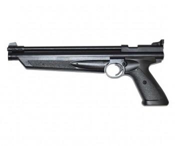 Пистолет пневматический Crosman P1377 к.4,5мм - купить (заказать), узнать цену - Охотничий супермаркет Стрелец г. Екатеринбург