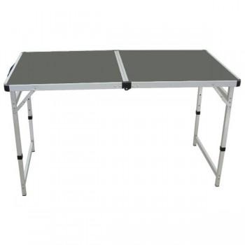 Стол походный CW Funny Table Grey TC-012 - купить (заказать), узнать цену - Охотничий супермаркет Стрелец г. Екатеринбург