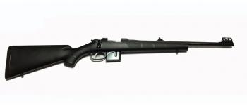 CZ 527 CARBINE Synthetic. k.7,62x39 - купить (заказать), узнать цену - Охотничий супермаркет Стрелец г. Екатеринбург
