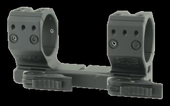 Кронштейн тактический Spuhr D30мм H38мм на Weaver наклон 6MIL SP-3602 - купить (заказать), узнать цену - Охотничий супермаркет Стрелец г. Екатеринбург
