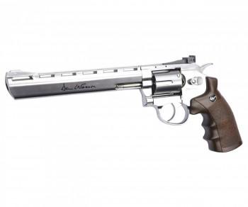 Пистолет пневматический ASG Dan Wesson 8 дюймов - купить (заказать), узнать цену - Охотничий супермаркет Стрелец г. Екатеринбург