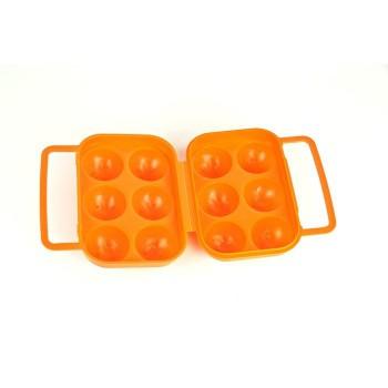 Футляр для яиц EGG CARRIER 6, FMP-809, на 6 шт - купить (заказать), узнать цену - Охотничий супермаркет Стрелец г. Екатеринбург