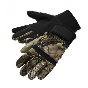 Перчатки флисовые Pinewood David камуфляж APG - купить (заказать), узнать цену - Охотничий супермаркет Стрелец г. Екатеринбург