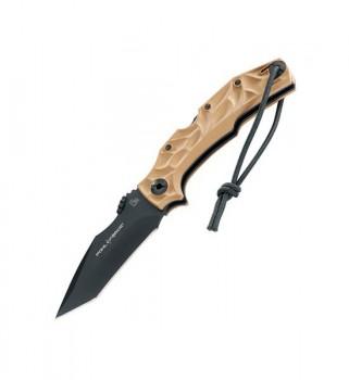 Нож PF1030 Bravo 2 Desert - купить (заказать), узнать цену - Охотничий супермаркет Стрелец г. Екатеринбург