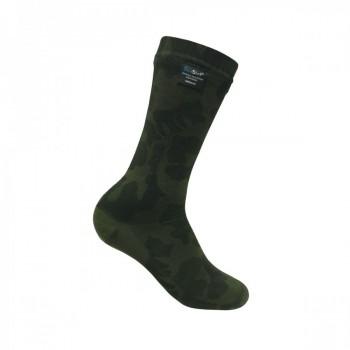 Носки водонепроницаемые Dexshell Camouflage DS736 - купить (заказать), узнать цену - Охотничий супермаркет Стрелец г. Екатеринбург