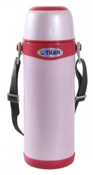 Термос классический Tiger MBI-A080 Raspberry Pink, 0.8 л (нержавеющая сталь, цве - купить (заказать), узнать цену - Охотничий супермаркет Стрелец г. Екатеринбург