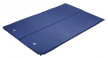 Коврик Trek Planet  Active Double 25  самонадувающийся двухспальный синий - купить (заказать), узнать цену - Охотничий супермаркет Стрелец г. Екатеринбург