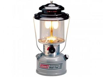 Бензиновая лампа Dual Fuel® с двумя сеточками. Мощность: 140 Вт,Объем 1л - купить (заказать), узнать цену - Охотничий супермаркет Стрелец г. Екатеринбург