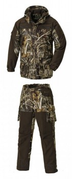 Комплект одежды Pinewood Duck Realtree Max-4 - купить (заказать), узнать цену - Охотничий супермаркет Стрелец г. Екатеринбург